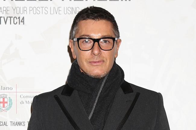 Stefano Gabbana 'Bana Gay Deme, Ben Bir Erkeğim'