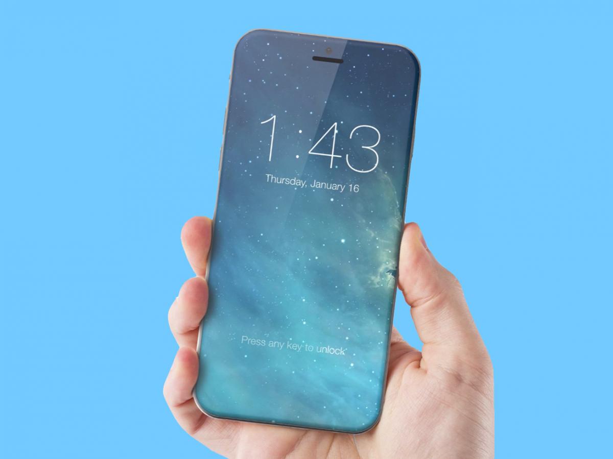 iPhone 8'de Bizi Neler Bekliyor?
