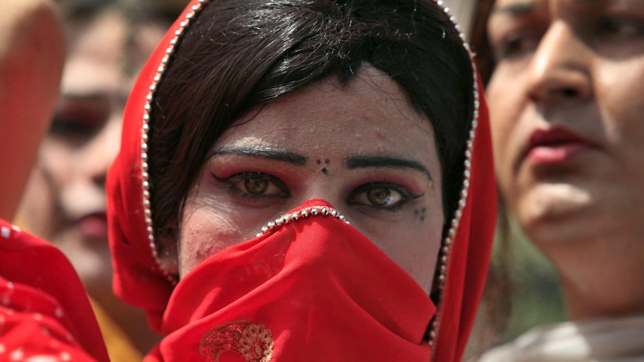 Pakistan Tarihinde İlk Defa Transseksüelleri Nüfus Sayımına Dahil Etti!