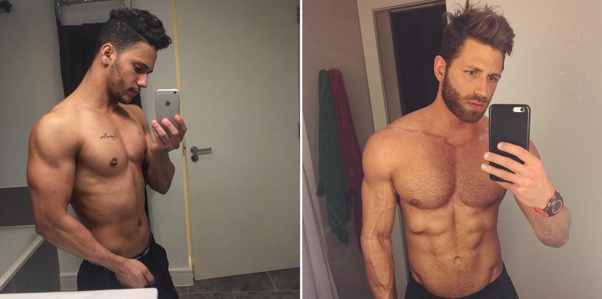 Gay Flört Uygulamalarında Kesinlikle Karşılaştığınız '15' Profil Fotoğrafı