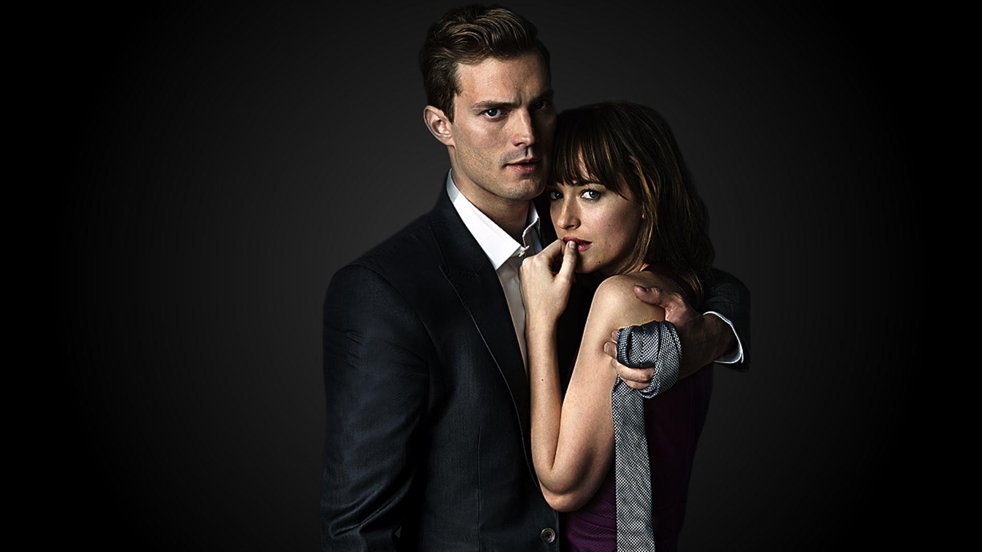 Mr. Grey'inki Sizde Yok Diye Mi Ayıplanıyorsunuz?