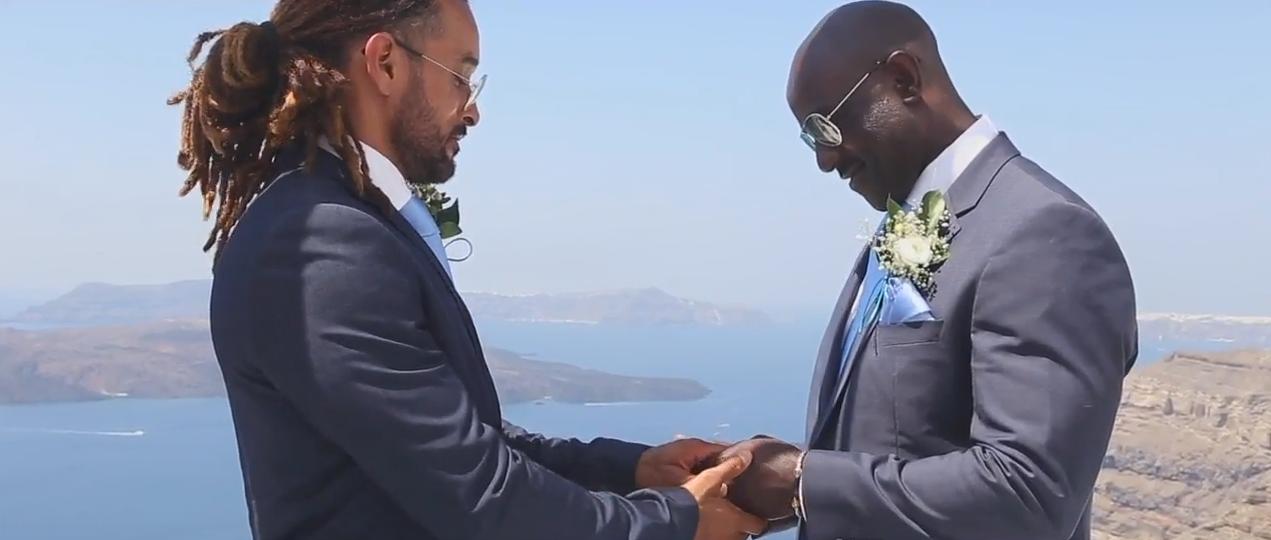 İzleyin: Eşcinsel Evlilik Videolarının Bu Koleksiyonu Sizi Ağlatabilir