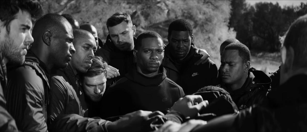 İzleyin: Nike'dan Güçlü 'Eşitlik' Kampanyası
