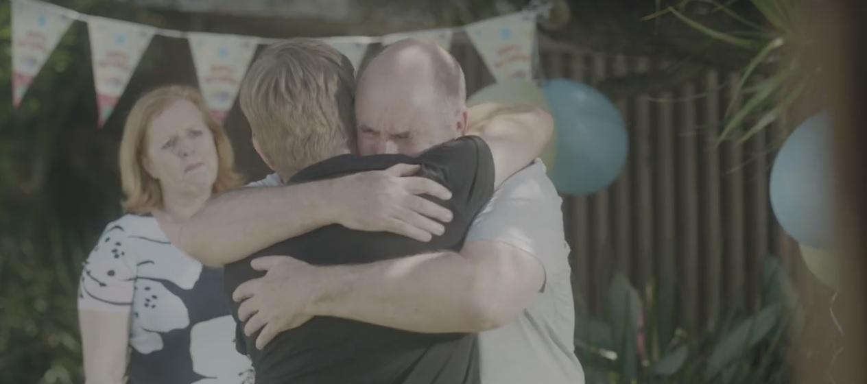 İzleyin: Avustralyalı LGBT'ler Hükumetlerine 'Bize Eşit Davranın' Diyor
