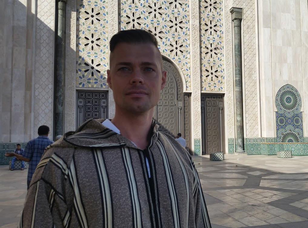 Mr. Gay Danimarka Birincisi Müslüman Olduğunu Açıklayınca!!