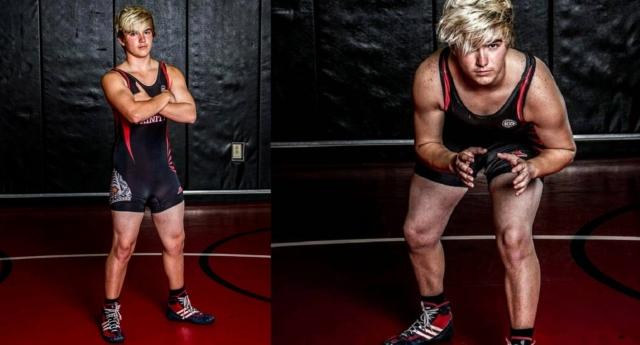 Trans Genç Güreş Müsabakasını Kazanınca Aileler Lige Dava Açtı