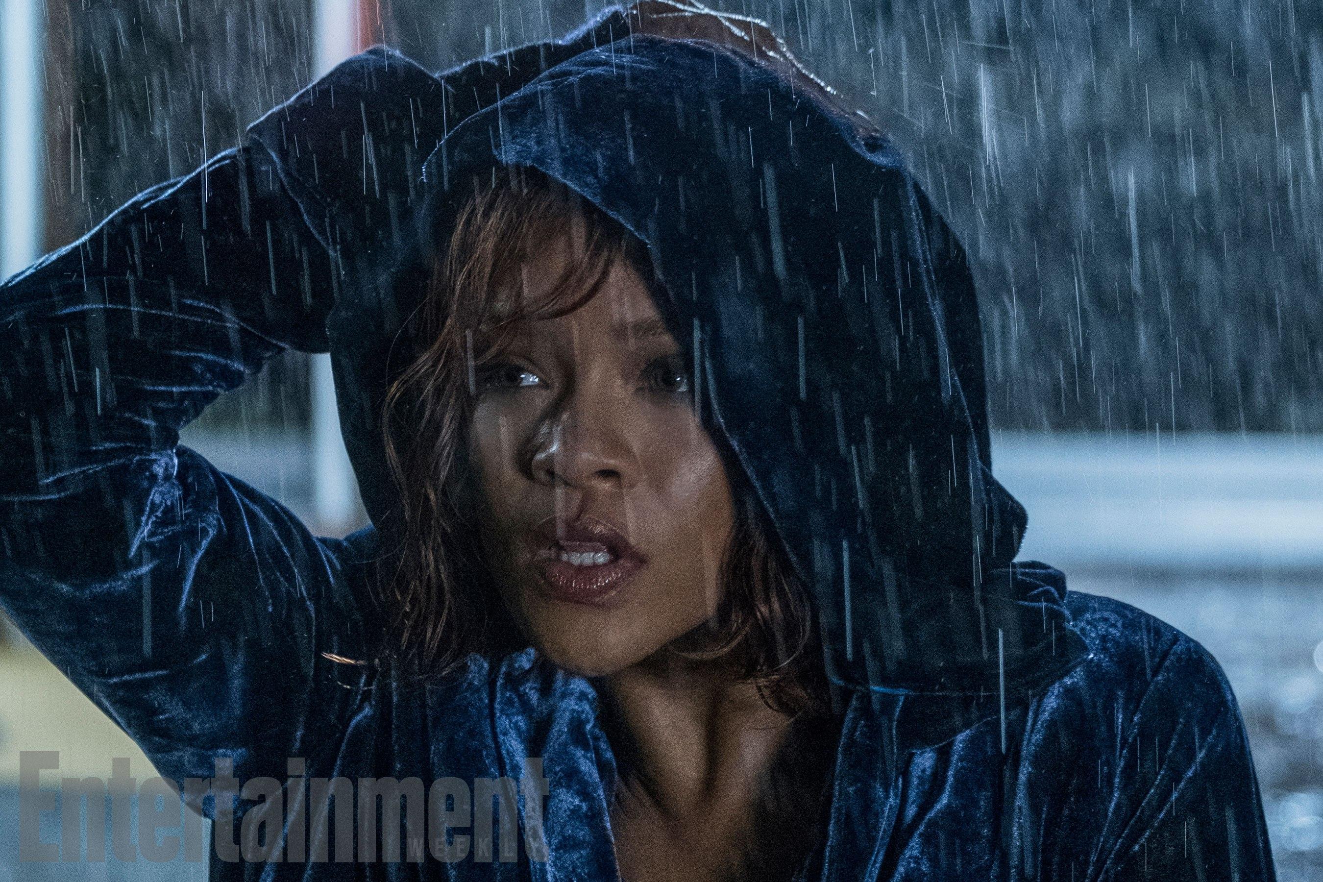 İzleyin: Bates Motel'den Rihanna Çıktı!
