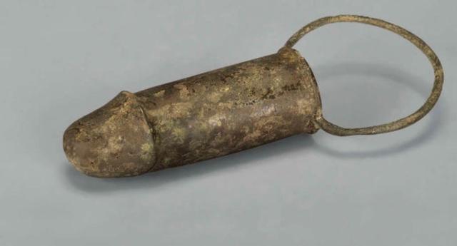 Arkeologlar Dünyanın En Yaşlı Dildosunu Keşfetti