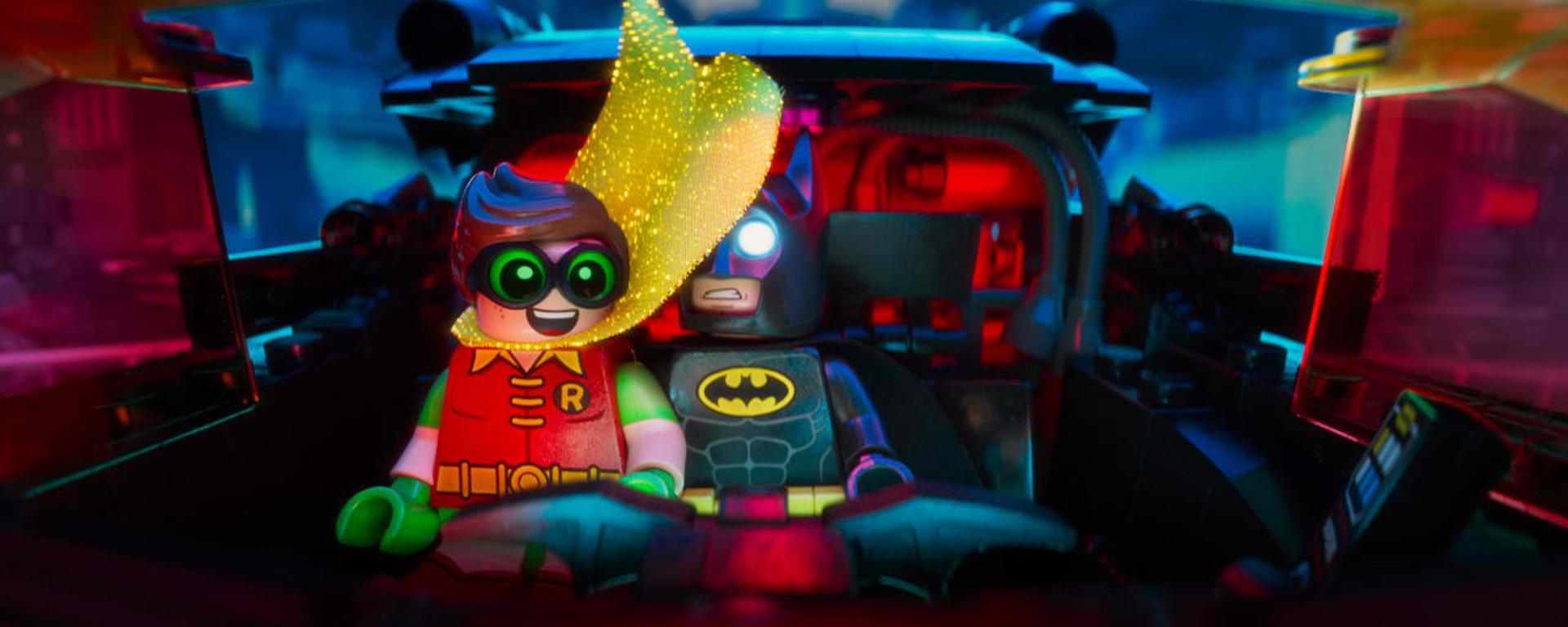 'Lego Batman' Filmi Eşcinsellik Propagandası Mı Yapıyor?