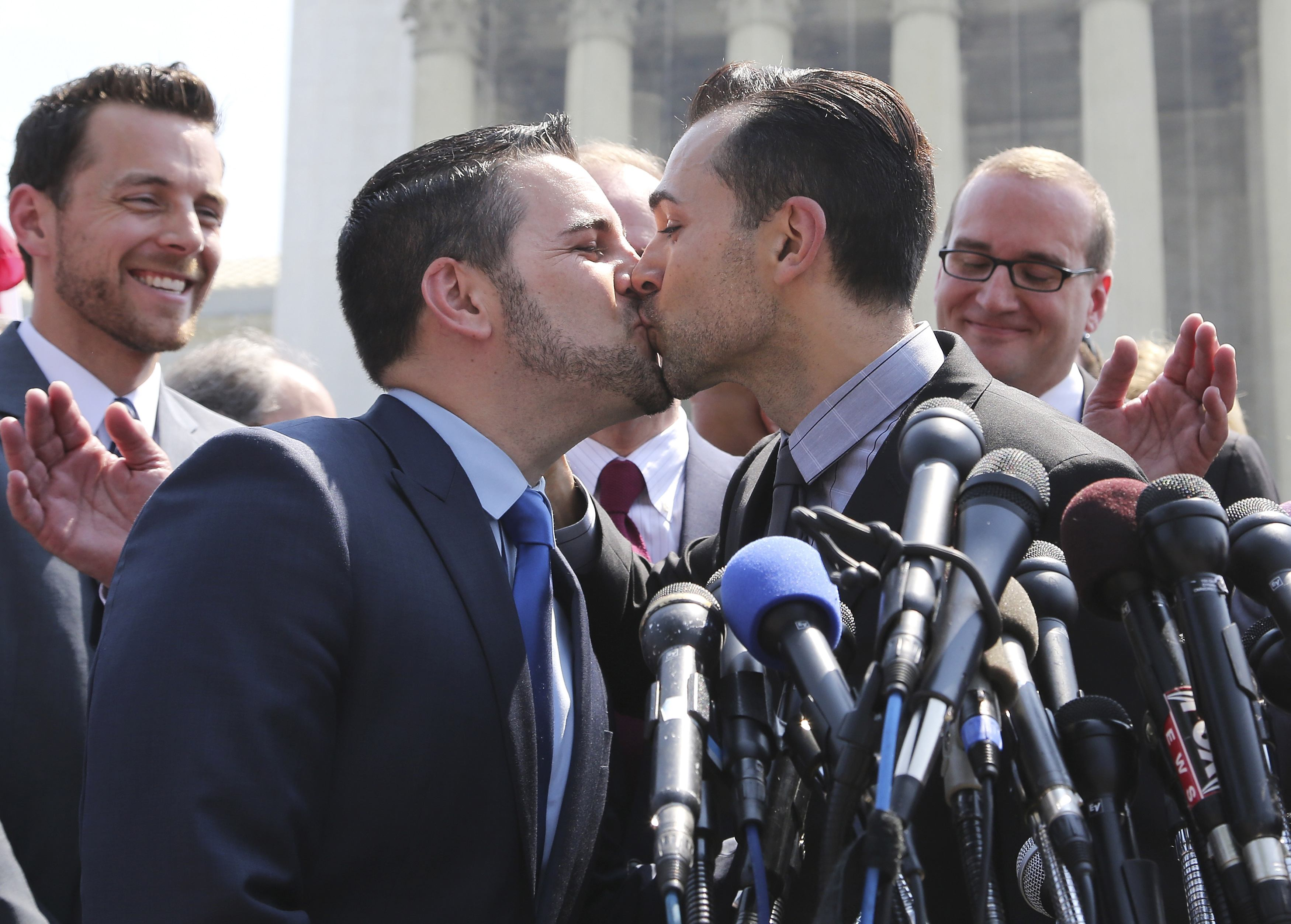 Alabama Eşcinsel Evlilik Davasını Kaybetti Tazminat Yolda!
