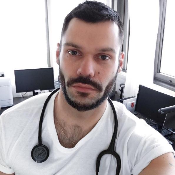 Doktor gay