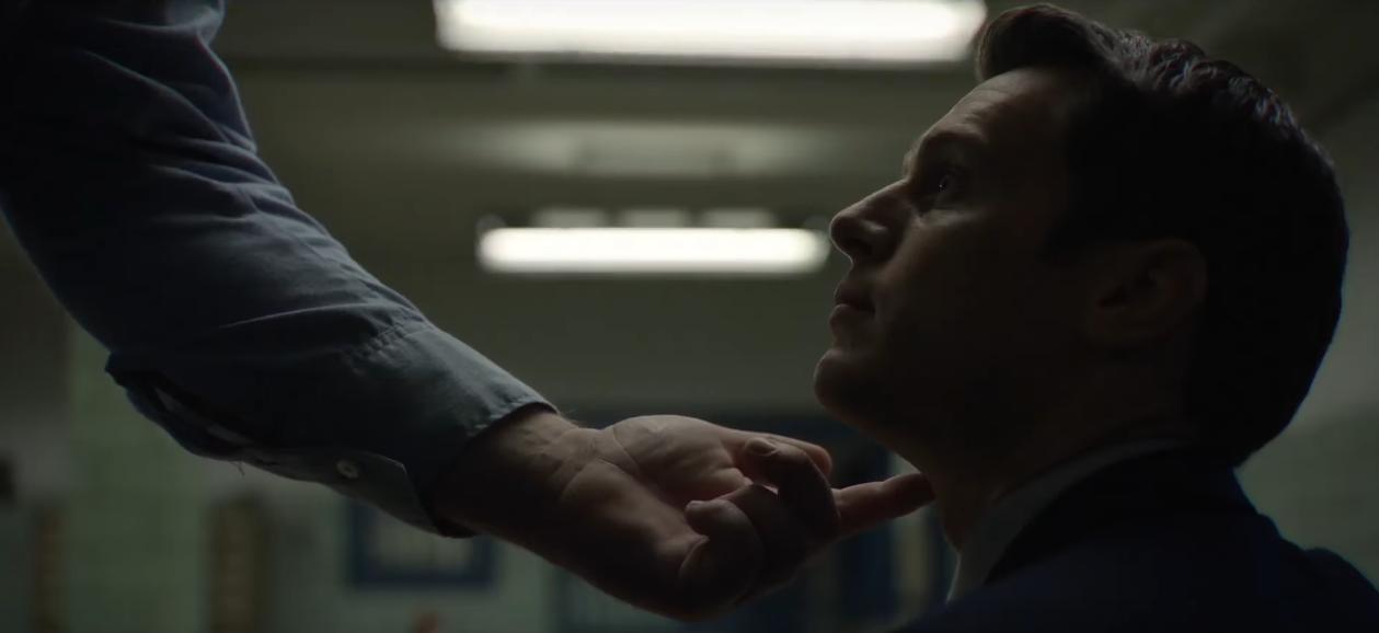 İzleyin: Looking Yıldızı Jonathan Groff 'Mindhunter' İle Dönüyor!