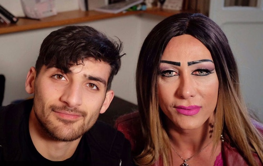 Lübnan'da Eşcinsel ve Trans Olmak