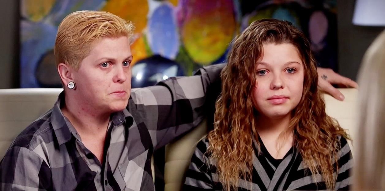 Trans Baba ve Kızı Geçiş Sürecini Beraber Yaşayacaklar