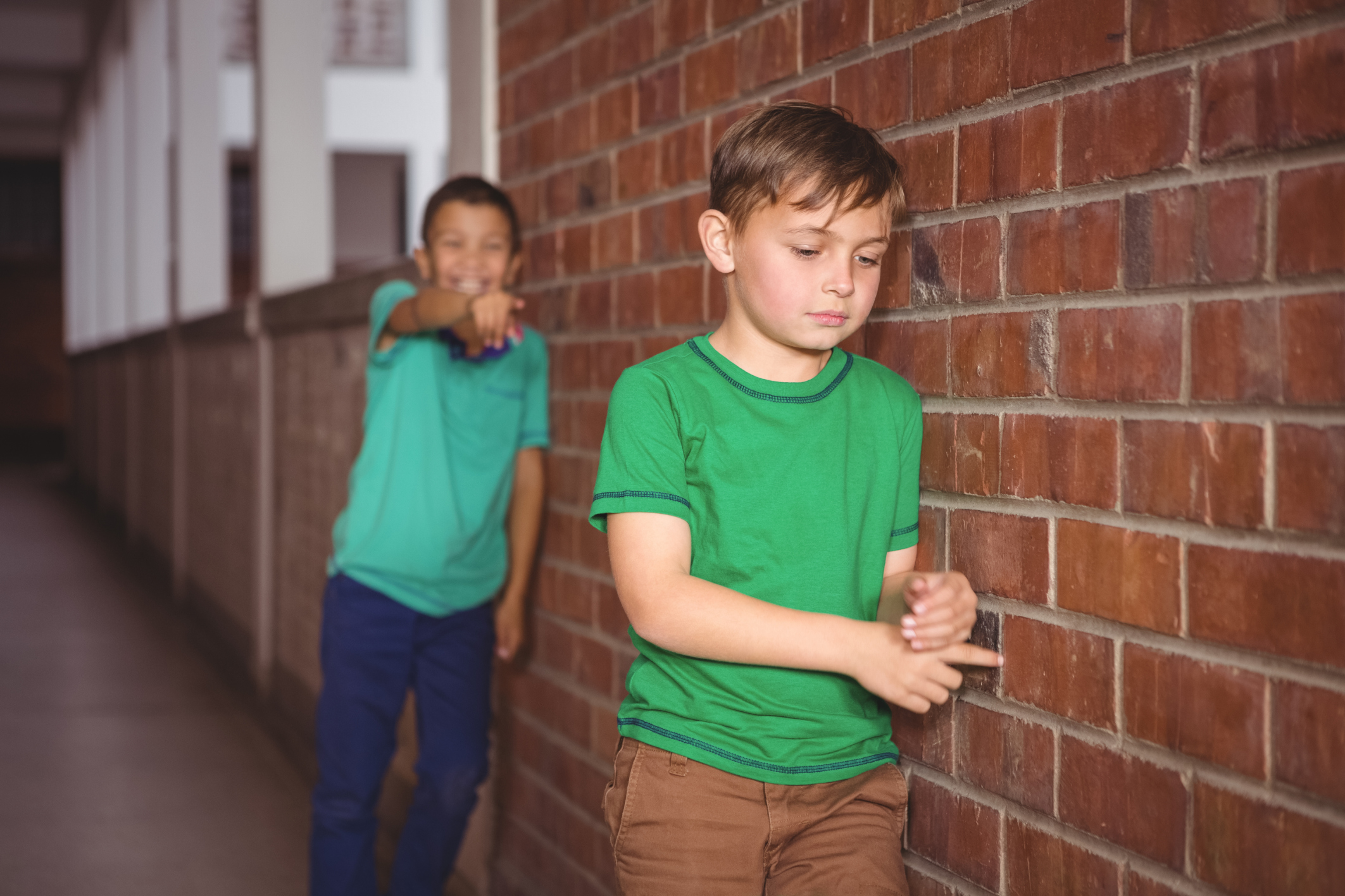 LGBT Çocukları Zorbalığa Karşı Koruyacaklar
