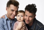nate berkus and jeremiah brents new TLC show Credit: TLC