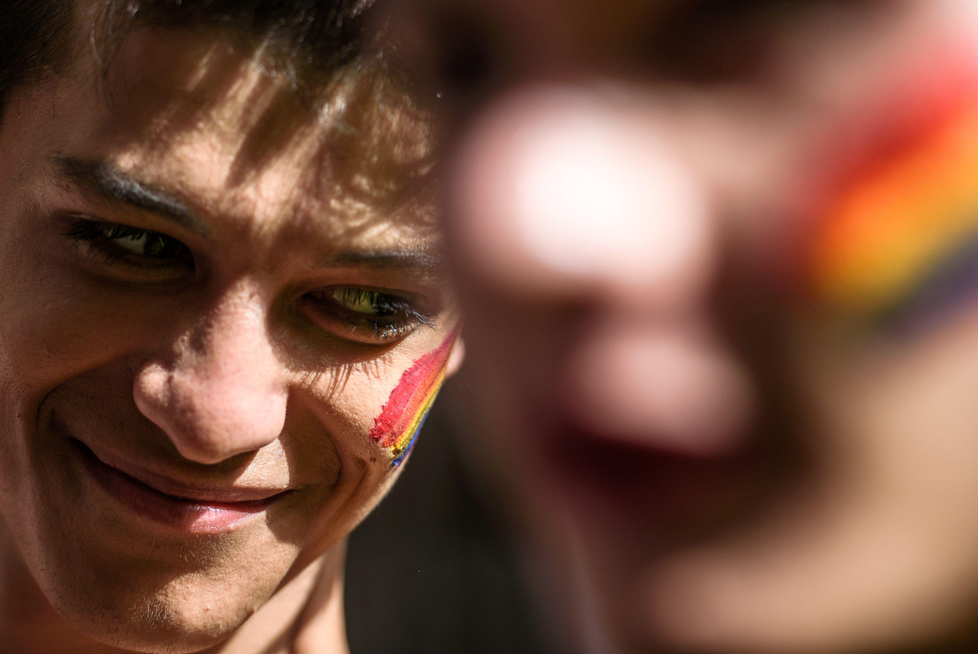 LGBT Olmanın Yasal Olduğu '5' Müslüman Ülke