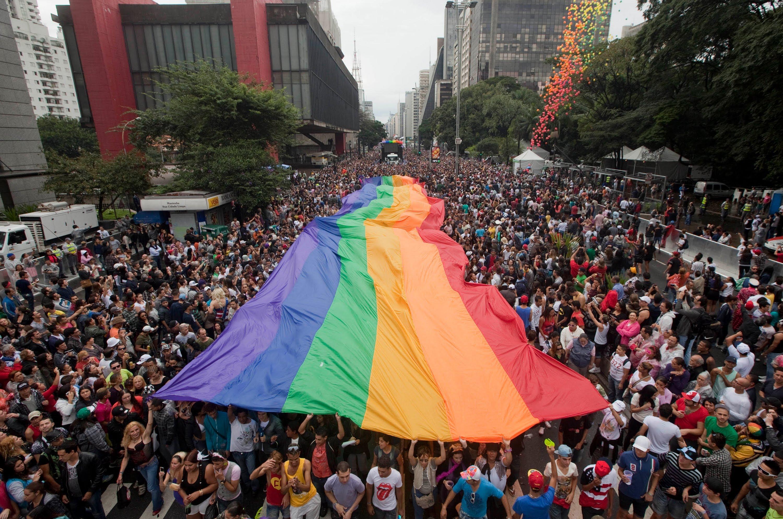 Bir İlk! 'LGBT DİRENİŞ YÜRÜYÜŞÜ'