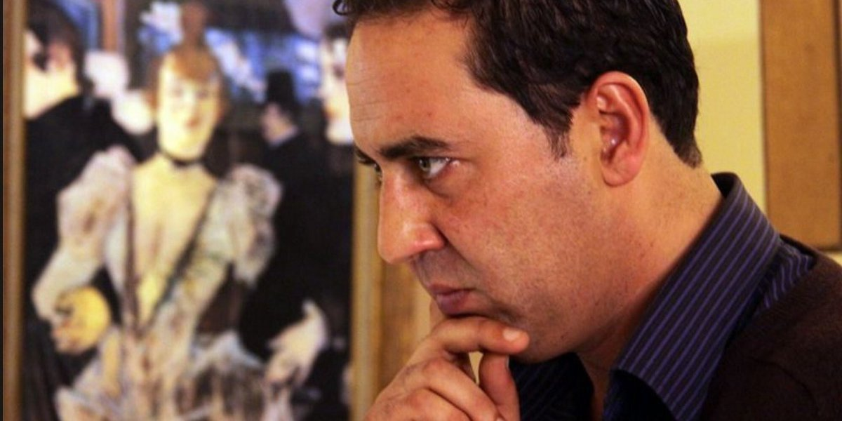 Tunuslu Sinema Yapımcısı ve Sevgilisi Eşcinsel İlişki Nedeniyle Gözaltında!