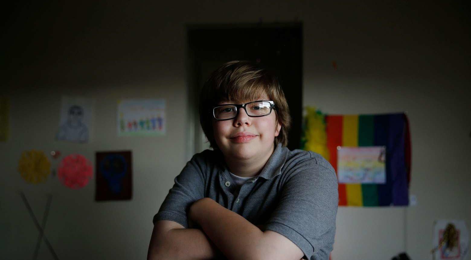 Trans Çocukları Konu Alan Tartışmalı Belgeselin Yayını Ertelendi