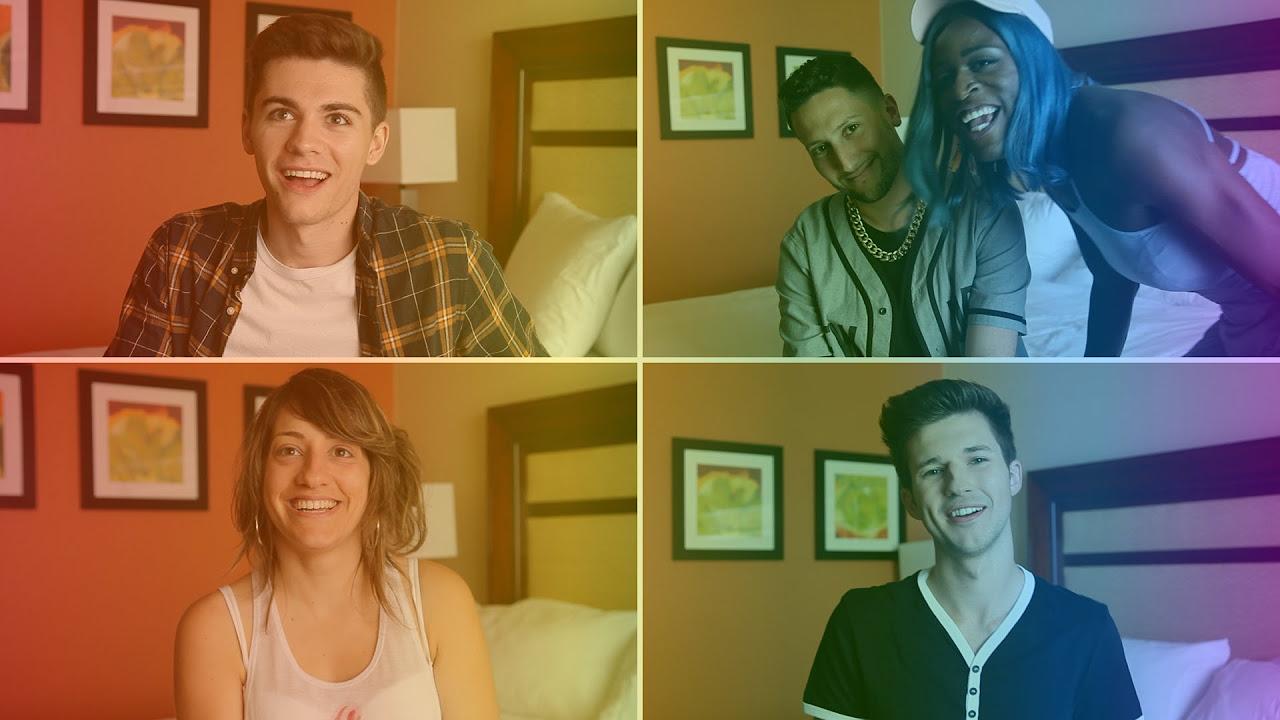 Youtube'dan Geri Adım! 'Artık LGBT İçerikli Videoları İzleyebilirsiniz'
