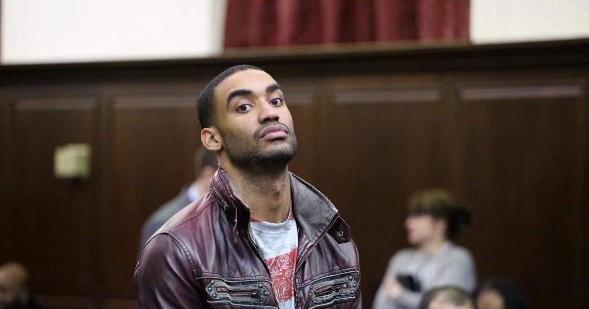 Ünlü Basketbolcunun Oğlu Grinder'dan Tanıştığı Adamın Tecavüzüne Uğradı