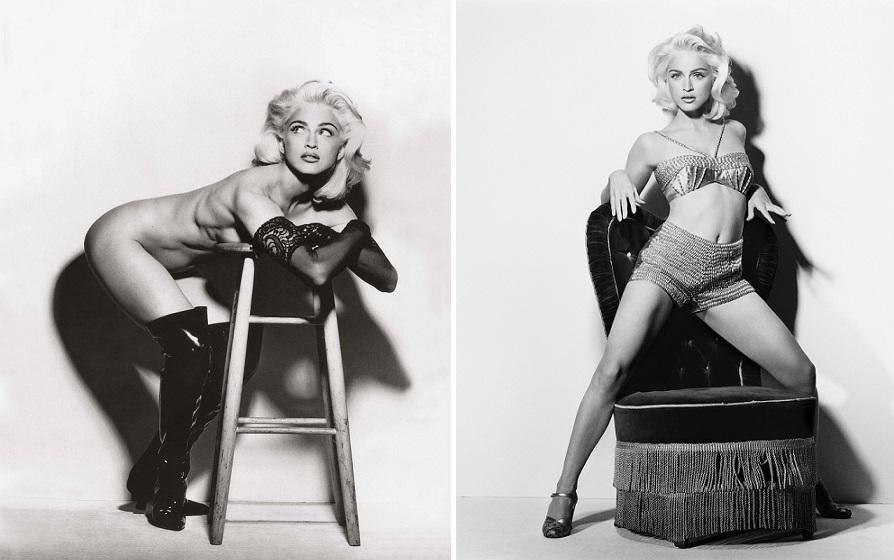 Madonna'nın Hayatı Film Oluyor!