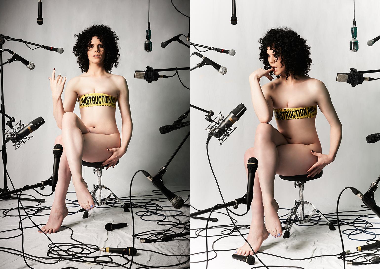 İzleyin: Trans Pop Yıldızın Tavsiyelerine Kulak Verin!