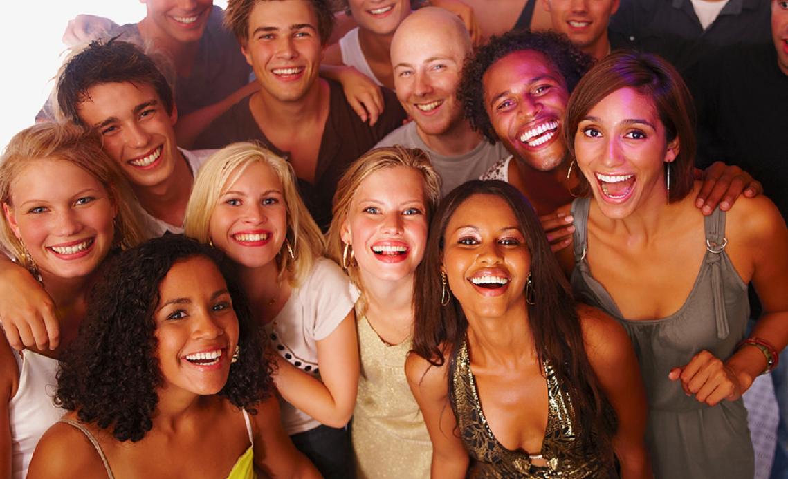 GLAAD; LGBT'nin Yeni Müttefikleri Milenyum Gençleri!