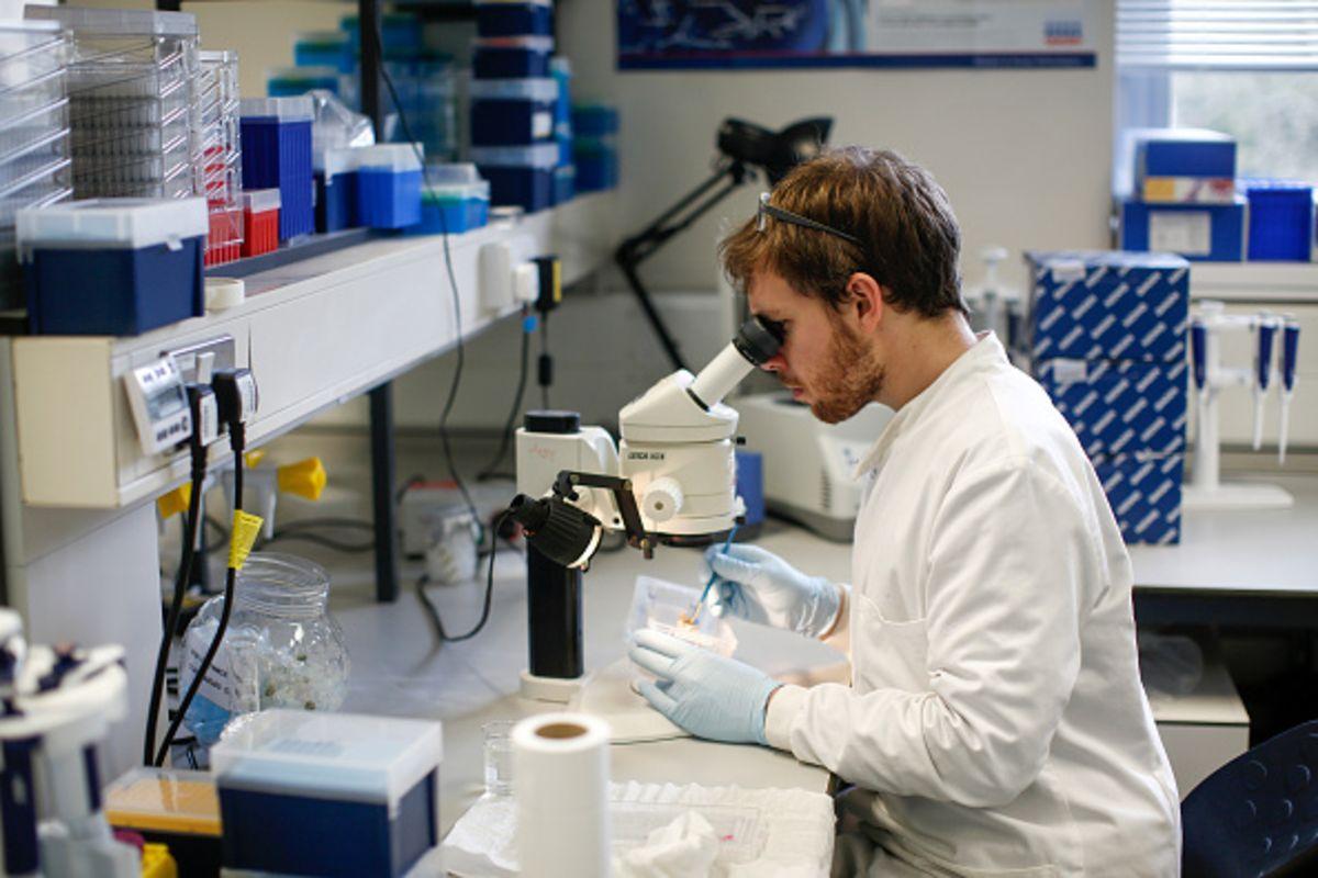 Bilim İnsanları Bir İlki Başardı! HIV Tarih Mi Oluyor?!