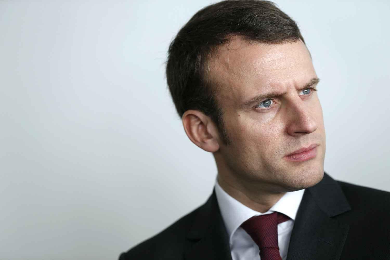 Fransa Nin Yakisikli Cumhurbaskani Macron Escinsel Degilim Gmag