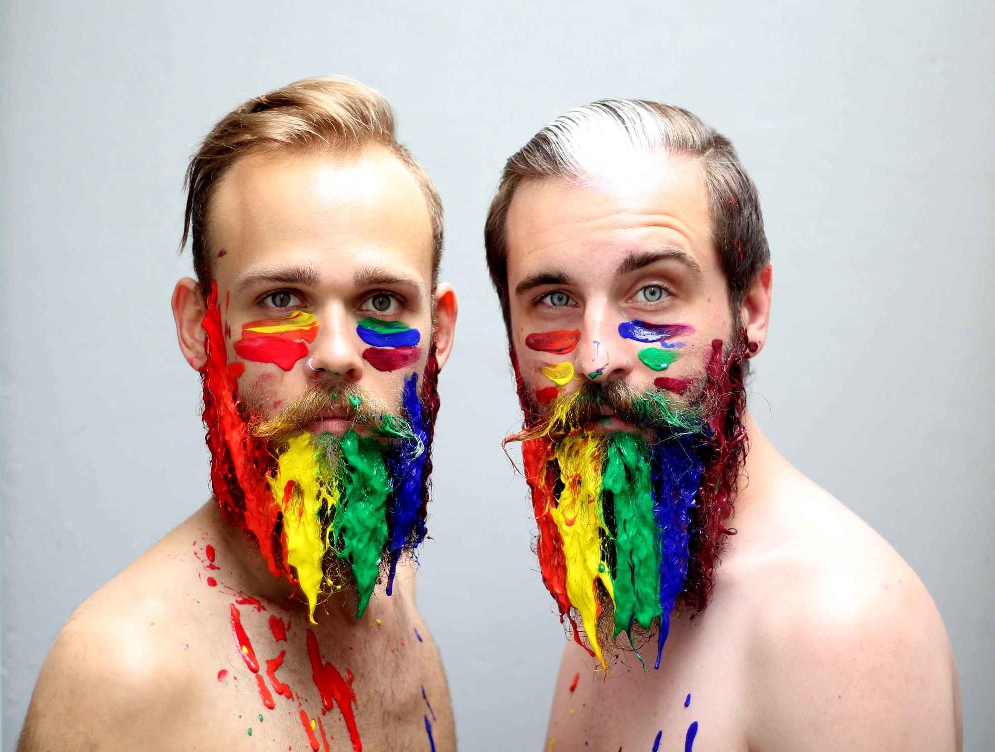 Bilim İnsanları Gaylerin Neden Sakal Takıntısı Olduğunu Açıkladı
