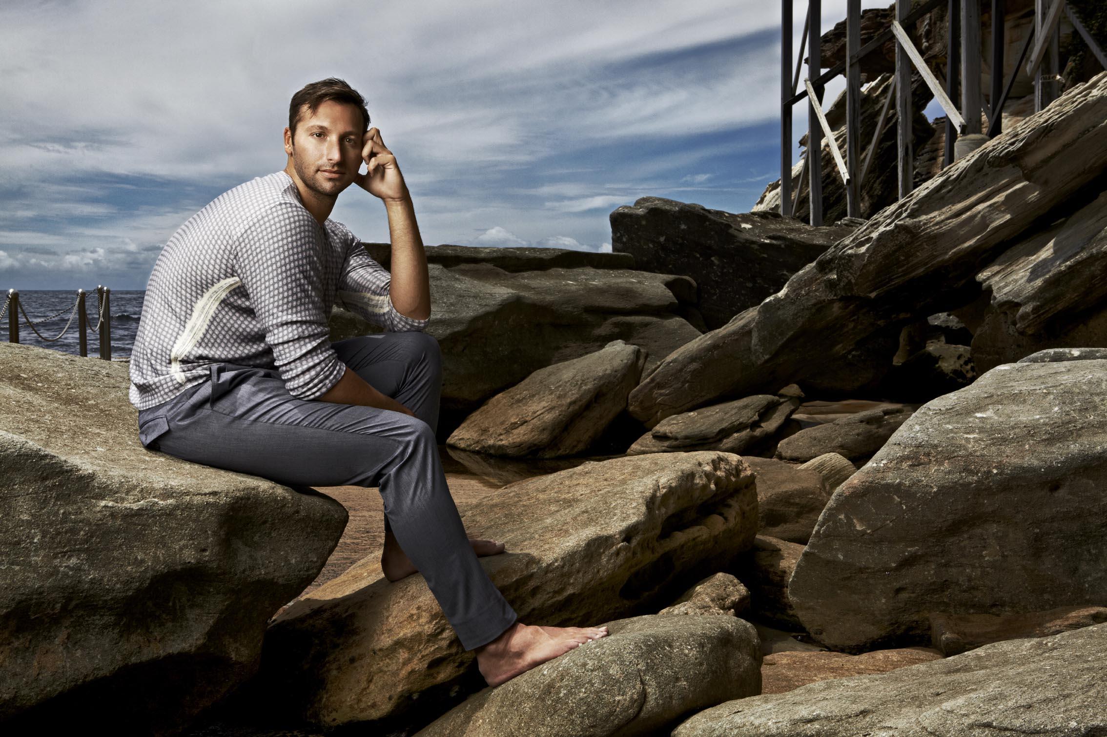 Ünlü Yüzücü Ian Thorpe 'Keşke Gay Olduğumu Daha Önce Açıklasaydım'