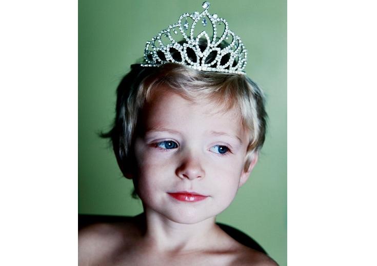 Çığır Açan Araştırma! Trans Çocuklar Diğer Çocuklardan Farklı Değil!