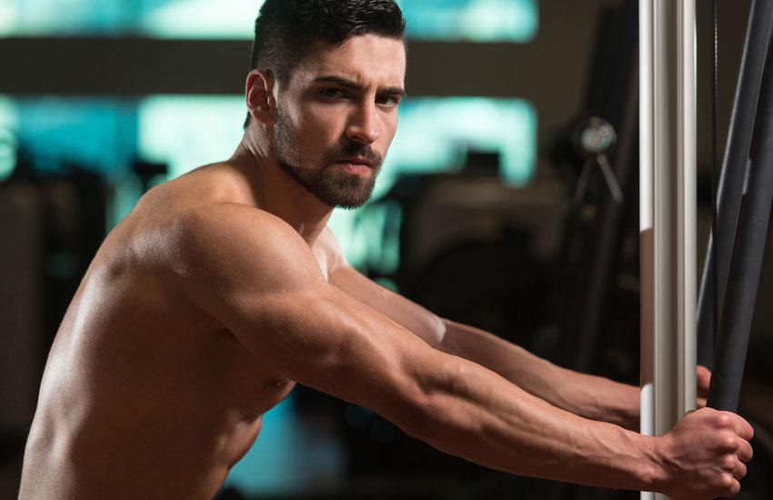 Yeni Araştırma Gaylerin Spor Salonlarında Sık Sık Seviştiğini Ortaya Çıkardı!
