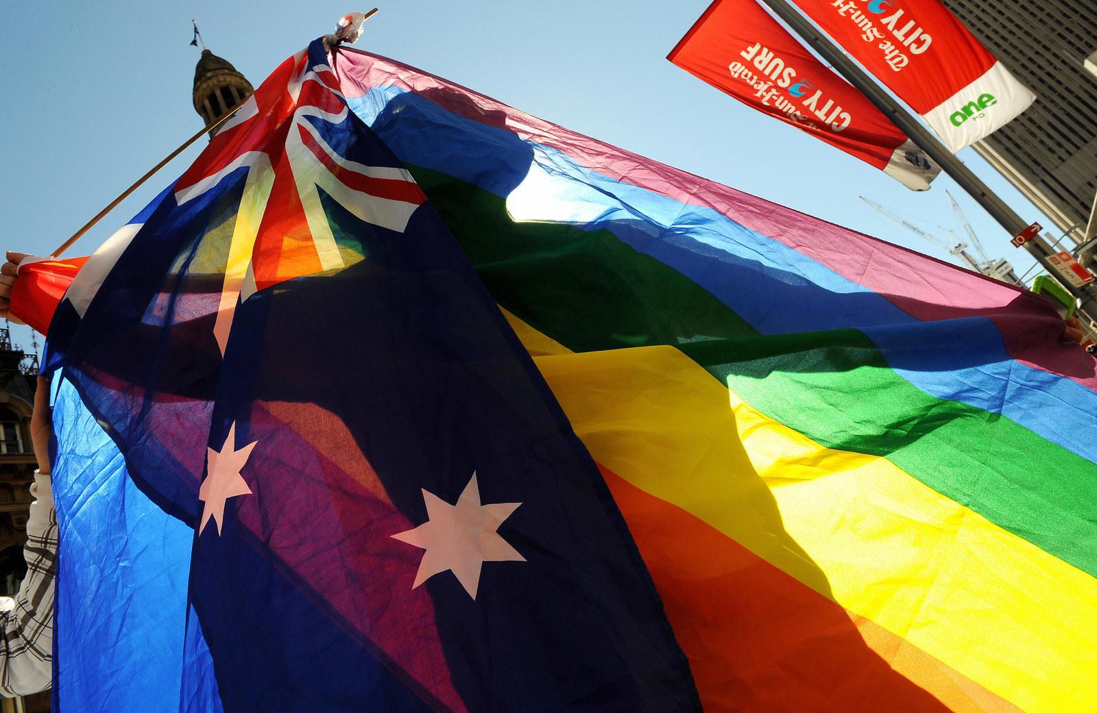 Güney Avustralya 'Eşcinsel Korkusu' Cinayet Savunmasının Kalkmasını İstiyor