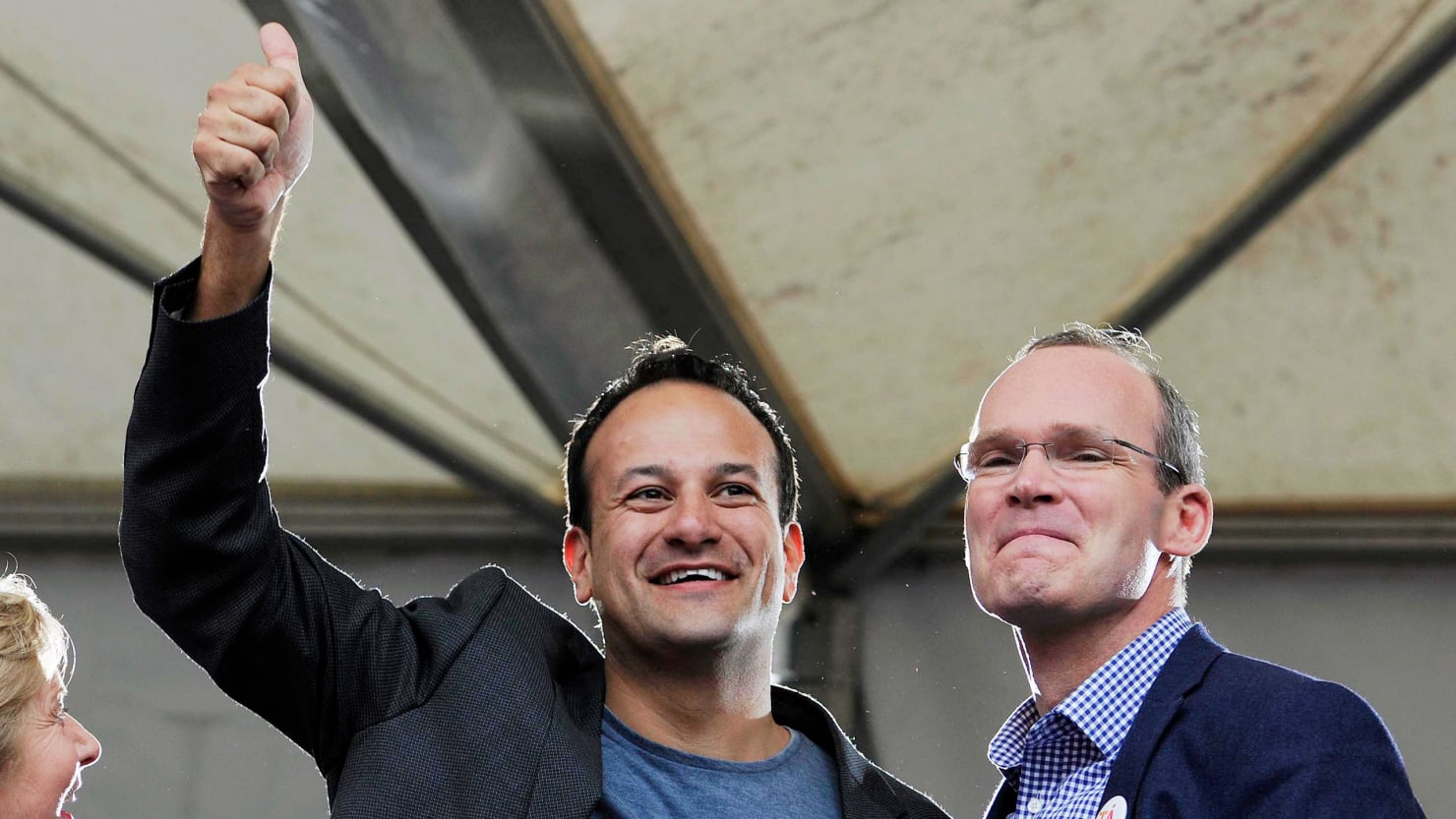 38 Yaşındaki Bakan Avrupa'nın İkinci Açık Eşcinsel Başkanı Olabilir!