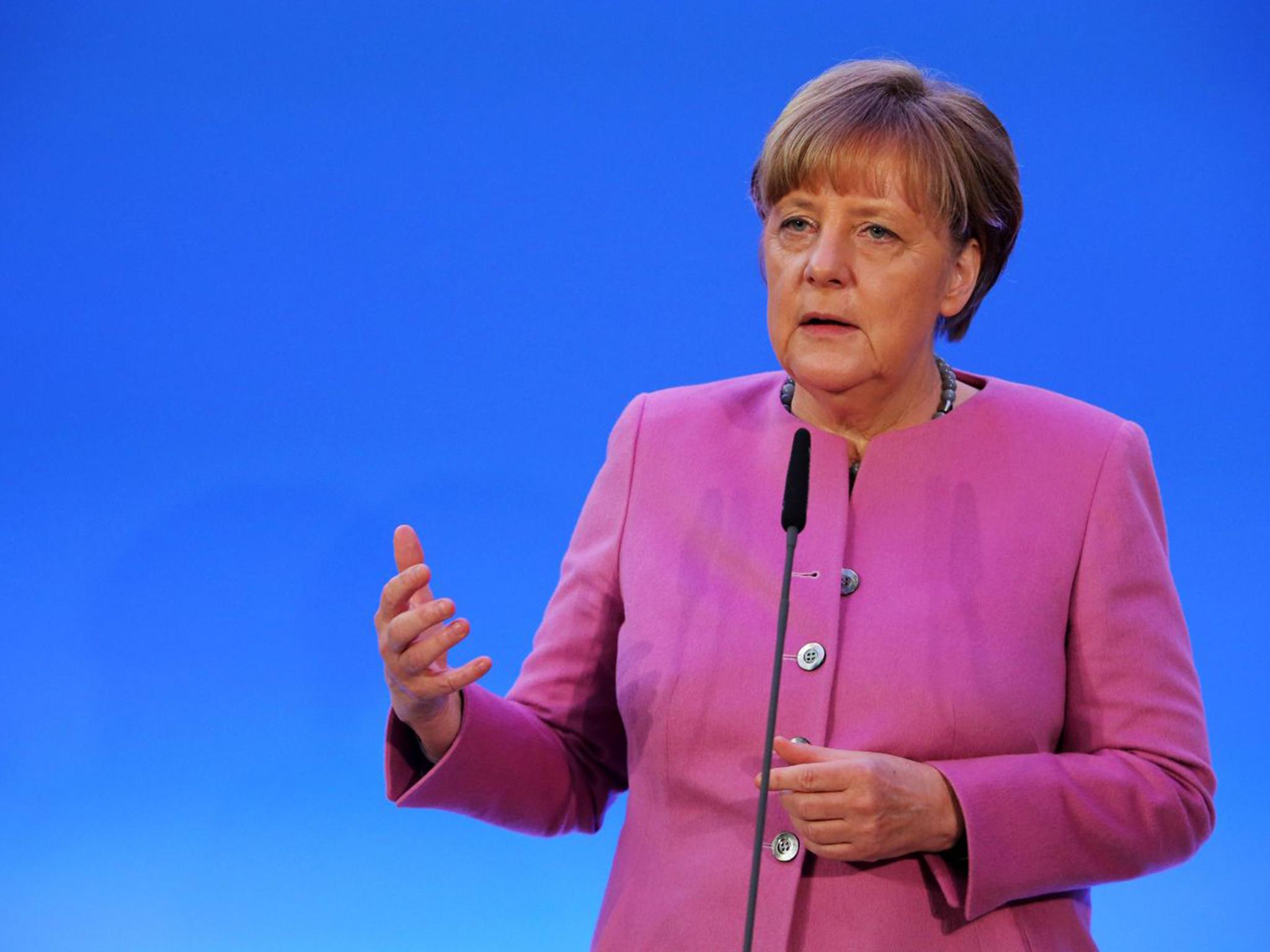 Almanya Eşcinsel Evliliği Oylayabilir!