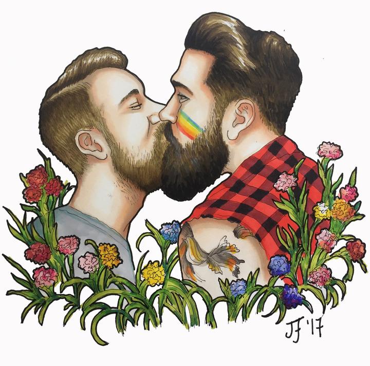 Çizim Yoluyla Maskülenliği ve Eşcinselliği Keşfediş!