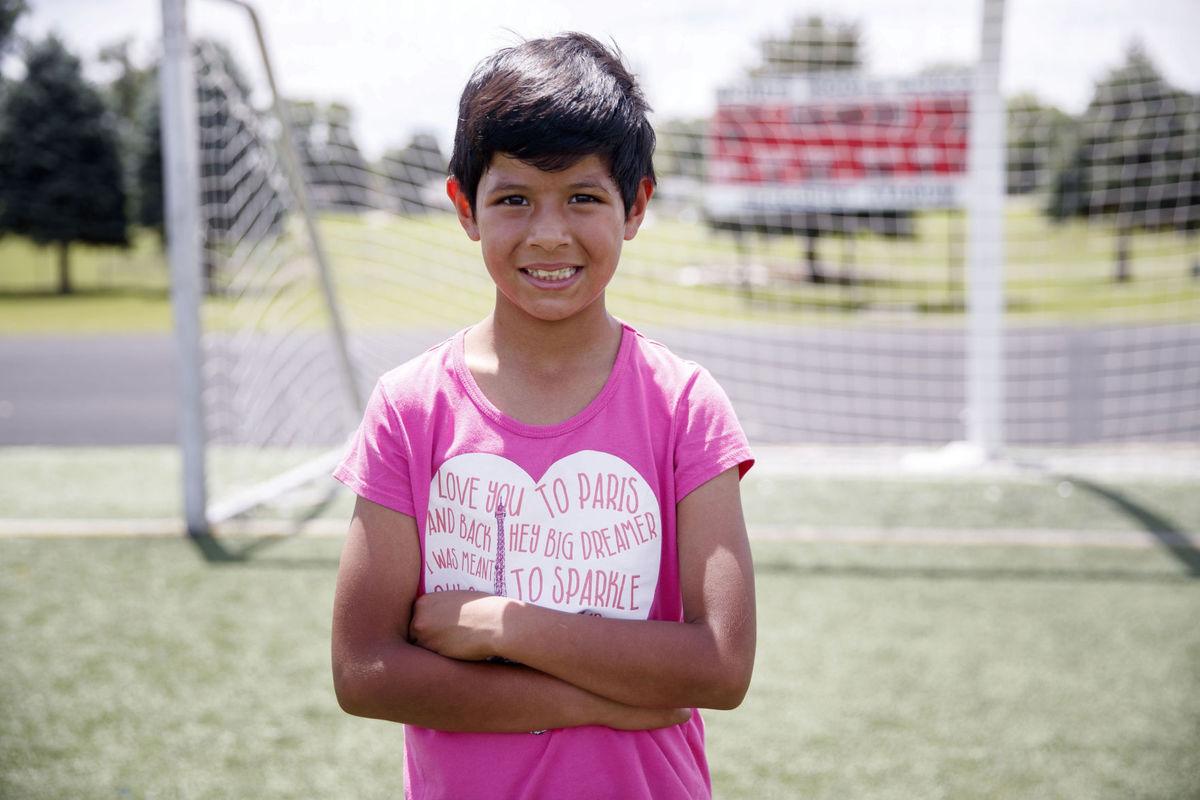 8 Yaşındaki Kız Futbolcuyu Erkek Sandılar, Tüm Takımını Diskalifiye Ettiler!