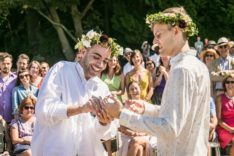 Eşcinsel Evliliğin Kabul Edilme Oranı, Gelmiş Geçmiş En Yüksek Seviyede!