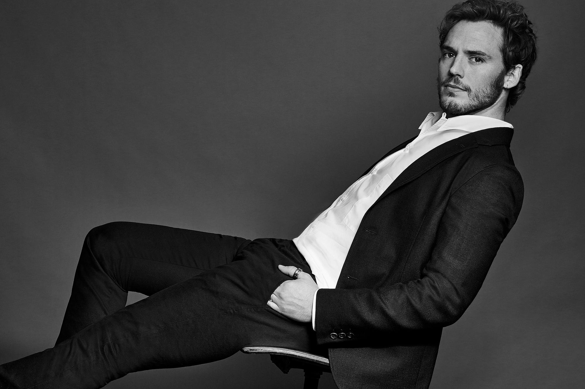 'Hemsworth Kardeşler İle 'Grinin 50 Tonu' Tadında Bir Filmde Oynayabiliriz'