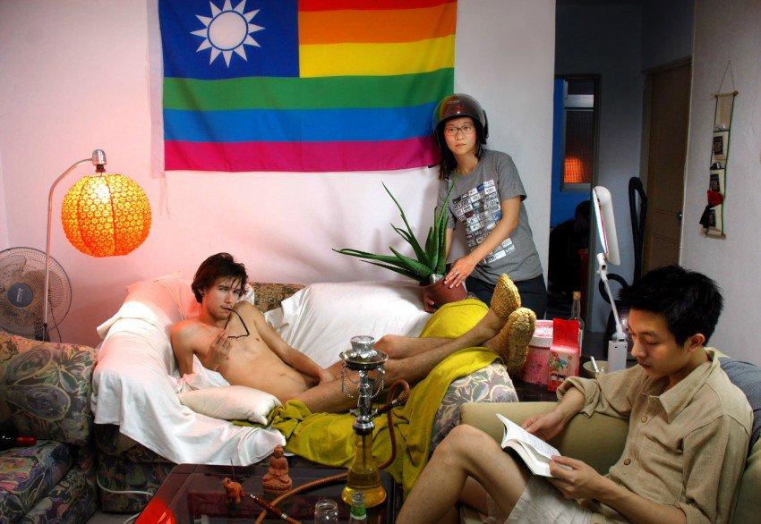 Bir Hükümet Galerisinde Düzenlenecek Asya LGBT Sanat Sergisi Tarihe Geçecek!