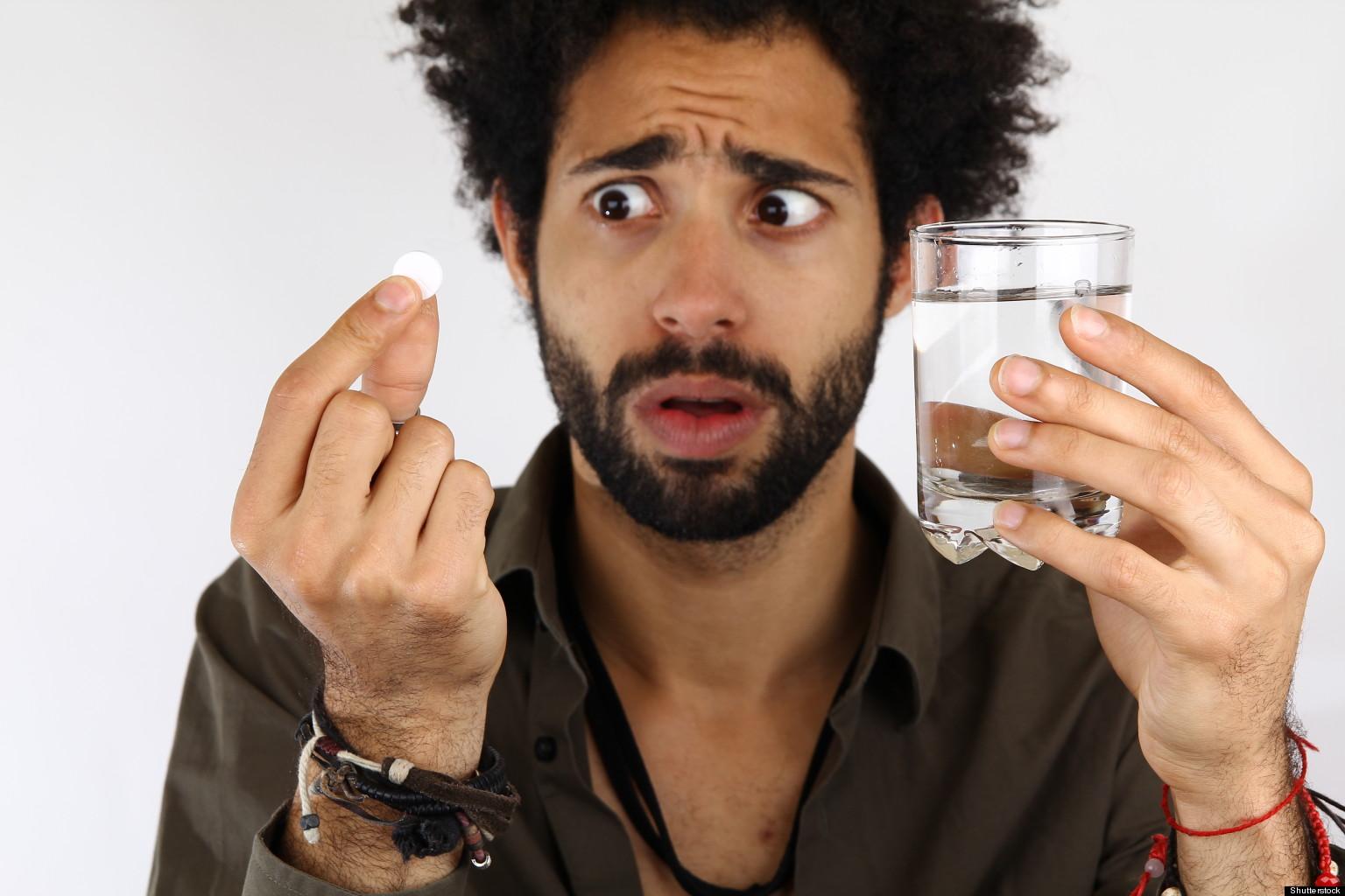 Paracetamol İsimli İlaç Erkekleri Daha Az Maskülen Yapıyor!