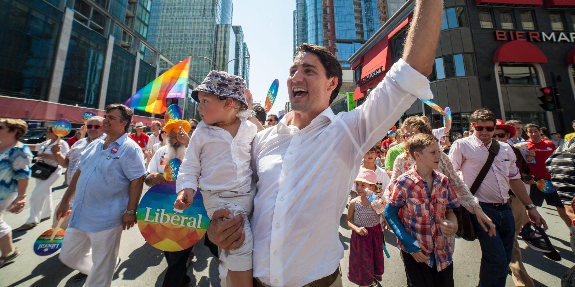 Kanada'dan Tarihi Yasa! Devlet Cinsiyet Kimliği Kabul Edilmeyen Çocukları Koruyacak