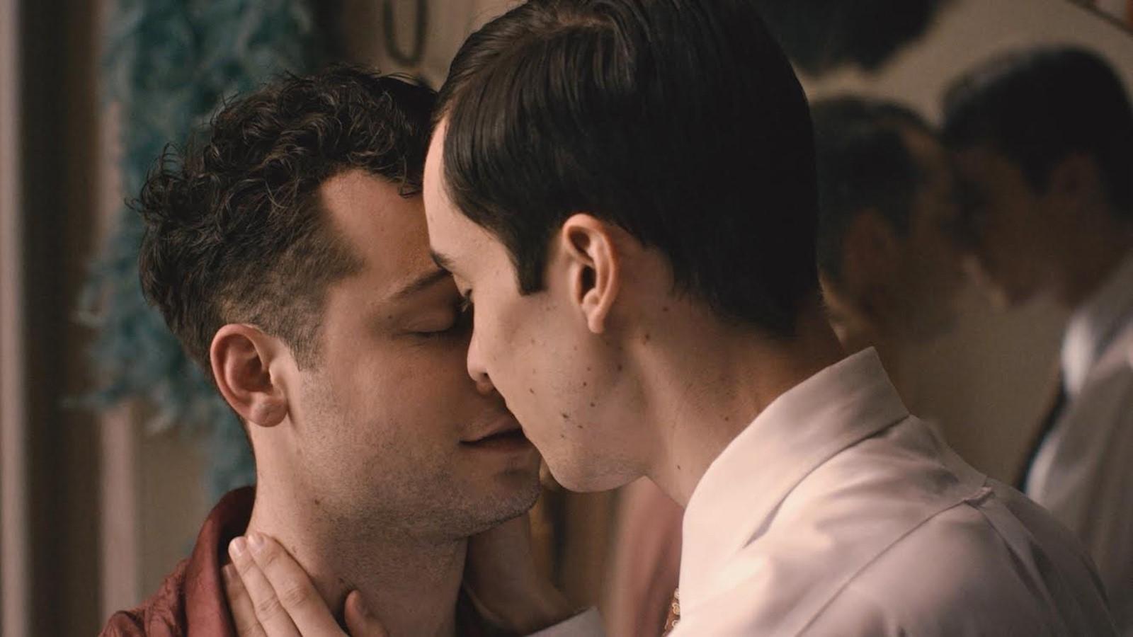 Eşcinsel Aşk Hikayesi Sunset, Palm Spring Kısa Film Festivalini Büyüledi!