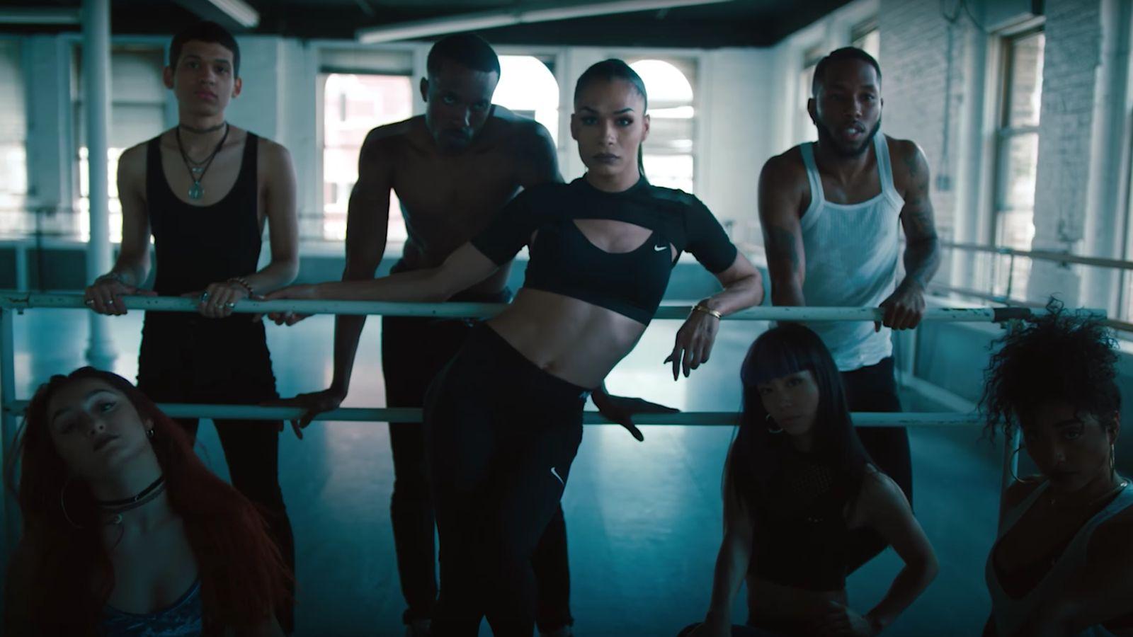 Nike'ın Yeni Pride Reklamı Onur Ayı'na Damga Vurdu!