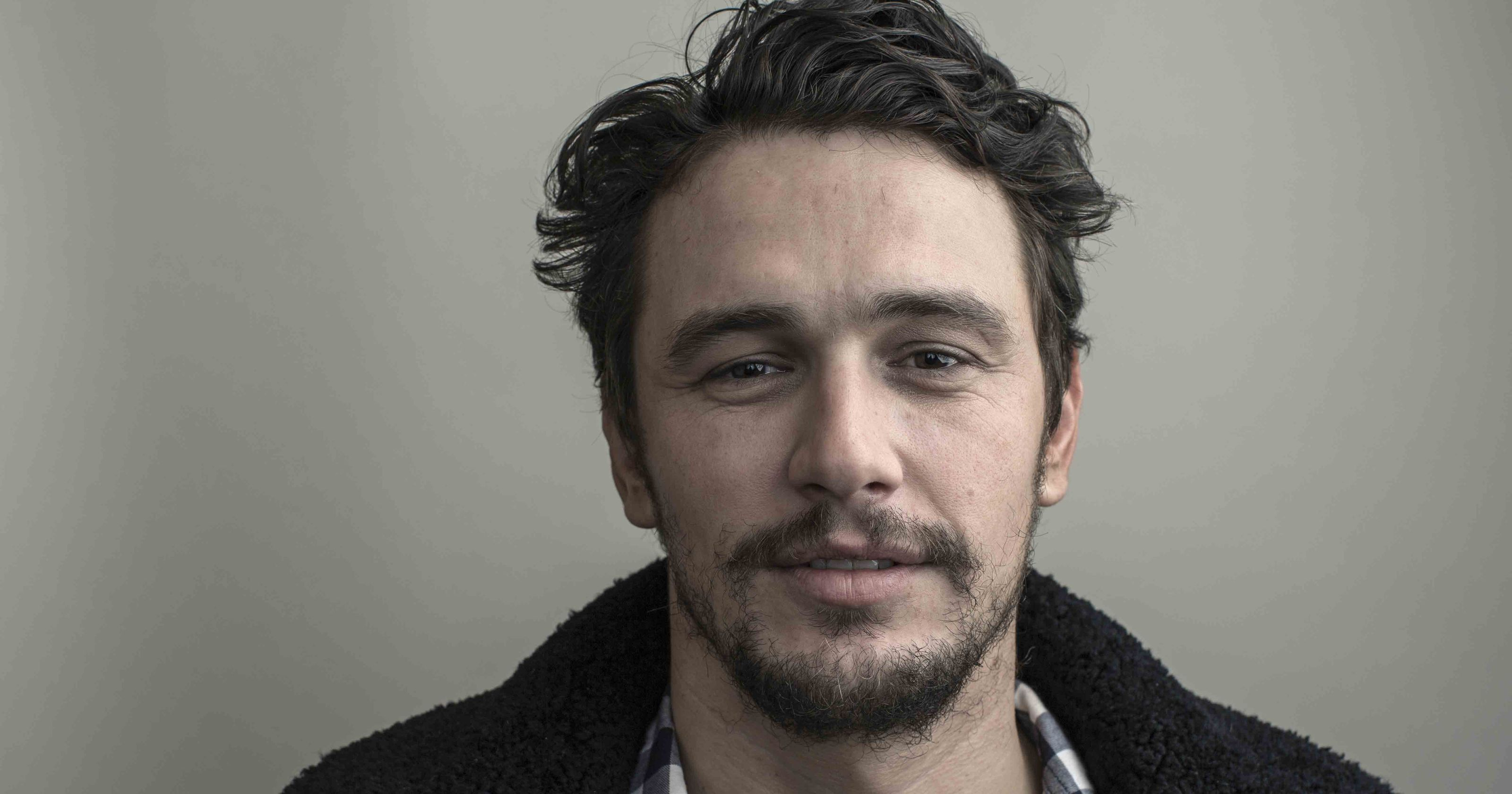 James Franco'dan Cesur Face Time Şov!
