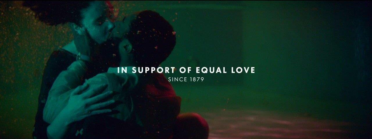 İzleyin: Absolut, Evlilik Eşitliğine Verdiği Desteği Kısa Bir Filmle Gösterdi