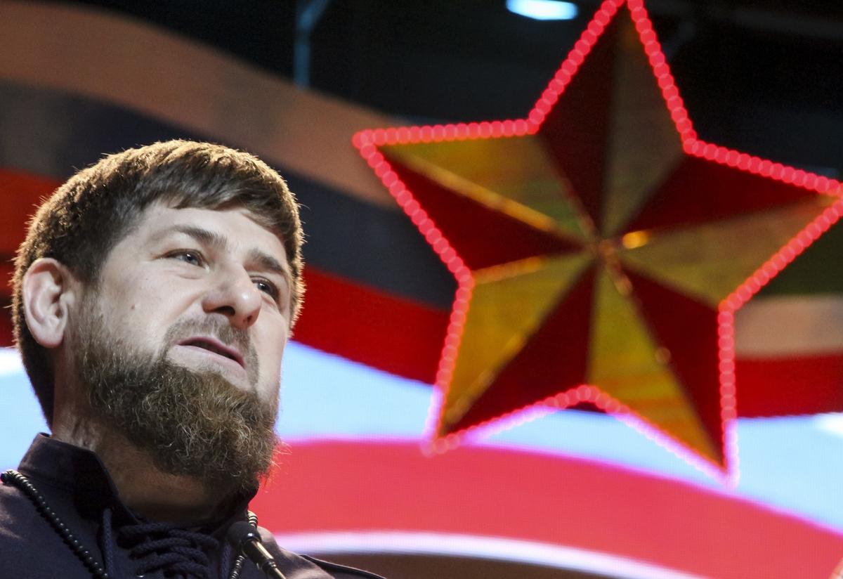 Çeçenistan Lideri, 'Gayler Şeytan! Onlar Satılık! Onlar İnsan Değiller!'